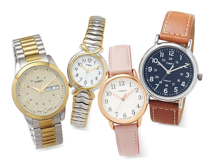 Watch Guide - Watches That Fit The Occasion