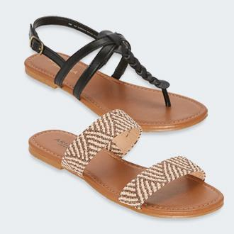 Women's Arizona or Mixit sandals